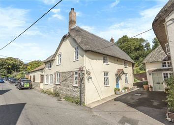 Thumbnail 4 bedroom semi-detached house for sale in Piddletrenthide, Dorchester, Dorset