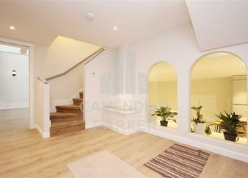 Thumbnail 4 bed flat to rent in Camden Park Road, Camden Road, London