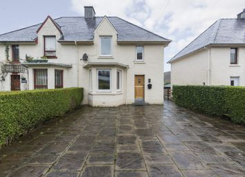 Thumbnail 3 bed semi-detached house for sale in Columba Road, Morar
