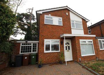 Thumbnail 3 bed property to rent in Howard Close, Bushey Heath