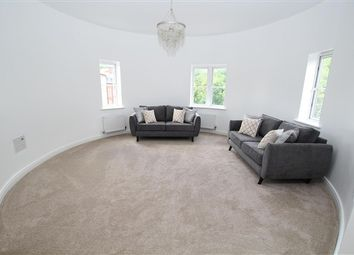 Thumbnail 2 bed flat to rent in Middleton Road, Fulwood, Preston