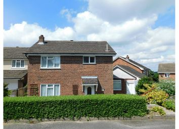 Thumbnail 3 bed detached house for sale in Springwood Road, Heathfield