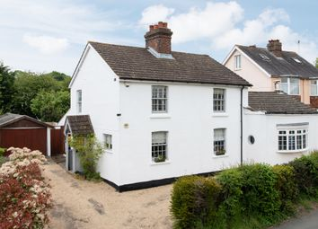 Thumbnail 4 bed detached house for sale in High Street, Dormansland, Lingfield