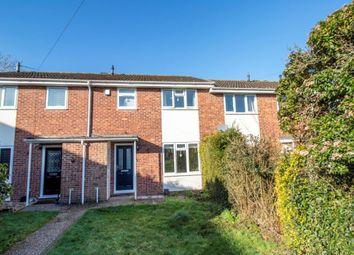 Thumbnail 3 bed terraced house for sale in Barra Close, Oakley, Basingstoke