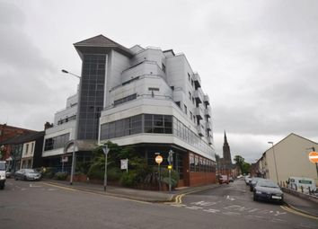 Thumbnail 2 bed flat for sale in Brunswick Court, Newcastle-Under-Lyme