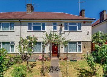 Thumbnail 2 bed maisonette for sale in Neasden Lane North, London