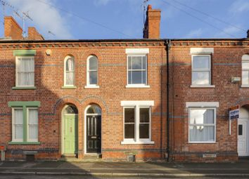 2 bed terraced house for sale in Church Drive, Daybrook, Nottinghamshire NG5