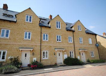Thumbnail 2 bed flat for sale in Hazeldene Close, Eynsham, Witney