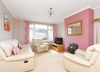 Thumbnail 3 bed terraced house for sale in 1 Pearce Grove, Corstorphine, Edinburgh