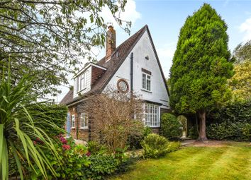 Thumbnail 4 bedroom detached house for sale in Backwoods Lane, Lindfield, Haywards Heath