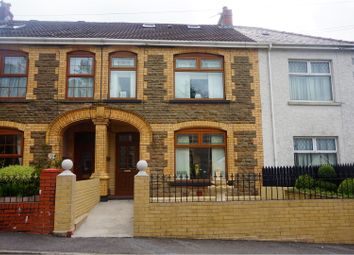 Thumbnail 3 bed terraced house for sale in Heol Cwmmawr, Llanelli