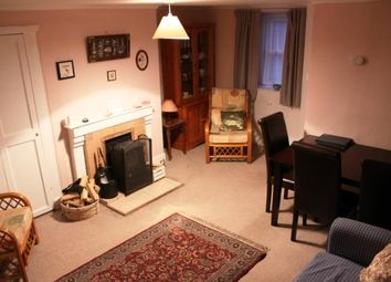 Thumbnail 1 bed flat to rent in Rossie Square, Ferryden, Montrose