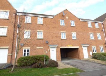 Thumbnail 1 bedroom flat for sale in Ashville Road, Hampton Hargate, Peterborough, Cambridgeshire