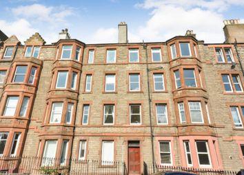 Thumbnail 1 bed flat for sale in Kings Road, Edinburgh