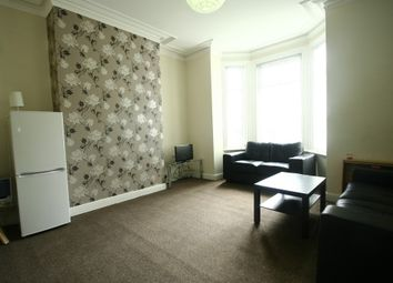 Thumbnail 5 bedroom town house to rent in Meldon Terrace, Heaton, Newcastle Upon Tyne