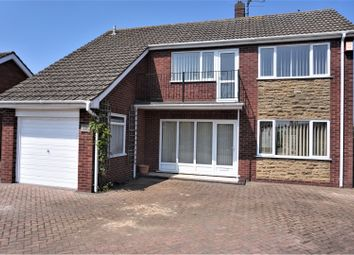 3 bed detached house for sale in Cherry Lane, Barrow-Upon-Humber DN19