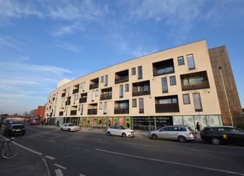 Thumbnail 1 bed flat for sale in Flat 31 Barns Place, 242 Barns Road, Oxford