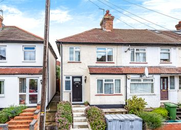 Thumbnail 3 bed end terrace house for sale in Canon Road, Bromley