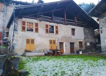 Thumbnail 3 bed property for sale in Villaroger, Savoie, France