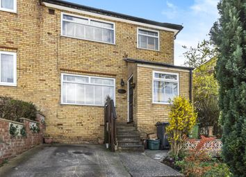 High Wycombe, Buckinghamshire HP13. 3 bed semi-detached house for sale