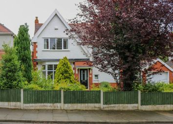 Thumbnail 3 bed detached house for sale in Somerdale Avenue, Heaton, Bolton