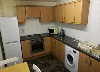 Thumbnail 3 bedroom maisonette to rent in Stoneycroft Close, London, London