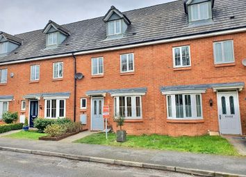 Thumbnail 4 bed town house for sale in Liverpool Road, Whitchurch