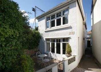 Thumbnail 2 bed cottage for sale in Sands Road, Paignton