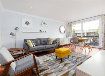 Thumbnail 2 bed flat to rent in Sheridan House, Wincott Street, Kennington