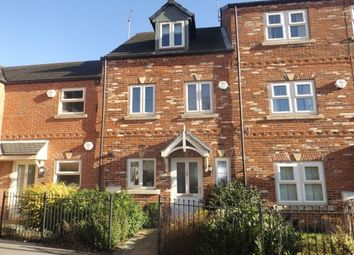 Thumbnail 3 bed property to rent in Betts Avenue, Hucknall, Nottingham