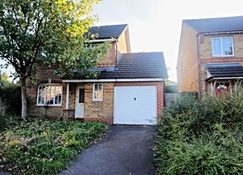 Thumbnail 3 bed detached house for sale in Cae Ffynnon, Hengoed