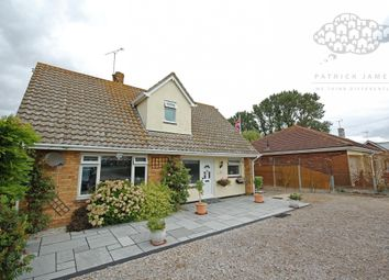 Thumbnail 3 bed detached house for sale in Point Clear Road, St. Osyth, Clacton-On-Sea
