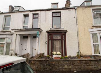 4 bed terraced house for sale in Henrietta Street, Swansea SA1
