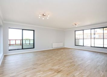 Thumbnail 4 bed flat to rent in Regent House, Windsor Way, London