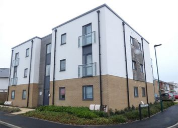 Thumbnail 2 bedroom flat for sale in James Avenue, Fengate, Peterborough