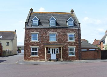Thumbnail 5 bed detached house for sale in Fern Brook Lane, Gillingham