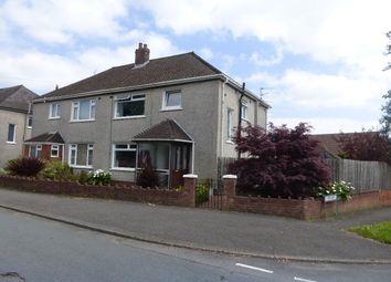 Thumbnail 3 bedroom semi-detached house for sale in Heol Tyn Y Coed, Rhiwbina, Cardiff