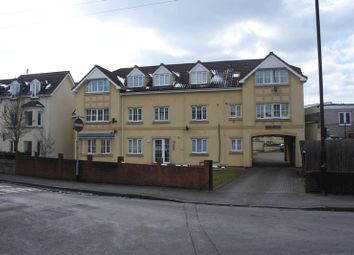 Thumbnail 1 bed flat to rent in Netham Road, Redfield, Bristol