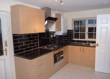 Thumbnail 4 bed detached house to rent in Uttoxeter Road, Mickleover, Derby