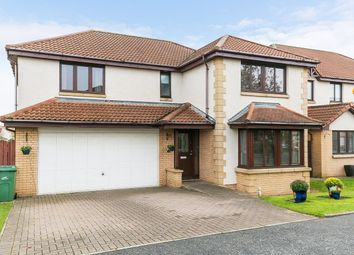 Thumbnail 5 bed detached house for sale in Kemp's End, Tranent