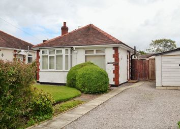 Thumbnail 2 bed detached bungalow for sale in Silver Birch Way, Lydiate, Liverpool