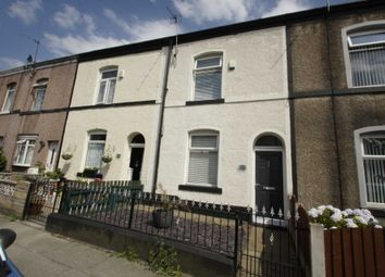 Thumbnail 2 bed terraced house to rent in Ash Street, Bury