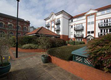 2 bed flat to rent in Queen Street, St. Philips, Bristol BS2