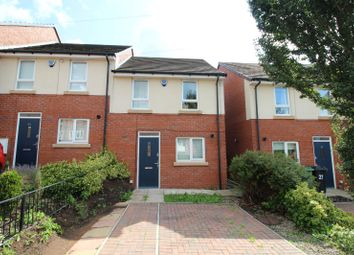 Thumbnail 3 bed end terrace house for sale in Haworth Road, Birstall, Batley, West Yorkshire