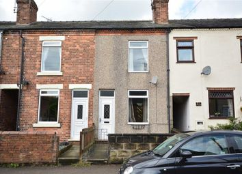 Thumbnail 2 bed terraced house for sale in Warmwells Lane, Marehay, Ripley