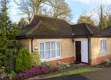 2 bed bungalow for sale in 7 Finch Green, Cedars Village, Chorleywood, Hertfordshire WD3