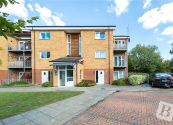 Thumbnail 2 bed flat for sale in Florence Court, Florence Way, Langdon Hills, Essex