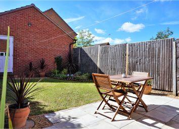 Thumbnail 3 bedroom end terrace house for sale in West Lake Avenue, Hampton Vale