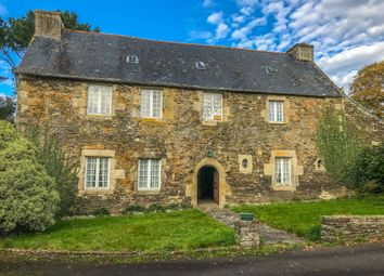 Thumbnail 6 bed property for sale in 29520, Chateauneuf Du Faou, France