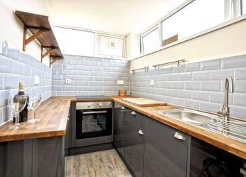 Thumbnail 2 bed flat for sale in Cambridge Street, St. Neots, Cambridgeshire